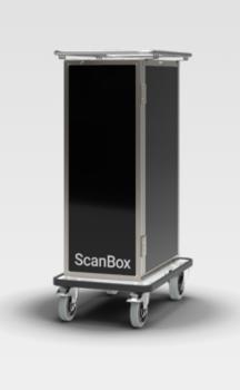 Scanbox ErgoLine H12 S