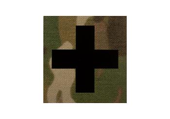 Clawgear Medic IR Patch Multicam