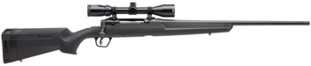 Savage Arms AXIS II XP .308w + Bushnell Banner 3-9x40 sikte