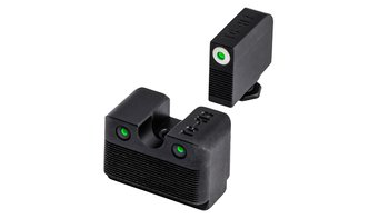 Truglo Tritium pro handgun night sight (Glock 42,43)