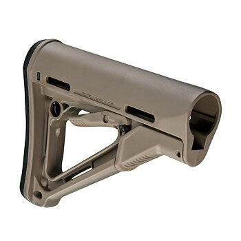 Magpul CTR® Carbine Stock - Mil-Spec FDE