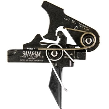 Geissele SSP Flat Trigger