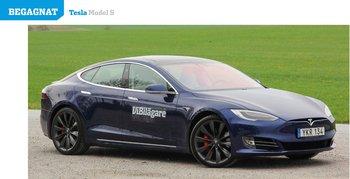 Vi Bilägare 2021/09 BEGAGNAT Tesla Model S