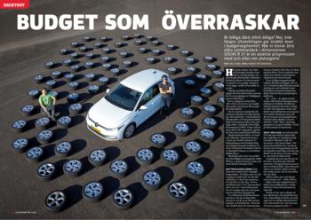 Vi Bilägare 2021/05 Test Sommardäck