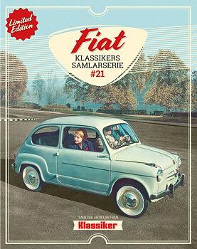 Fiat - Klassikers samlarserie #21