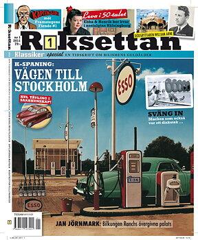 Riksettan 2011-01