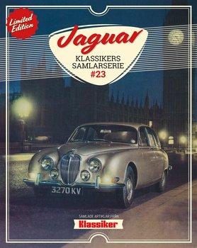 Jaguar - Klassikers samlarserie #23