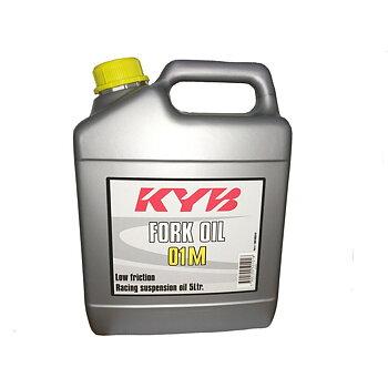 KYB 01M gaffelolja 5 Liter