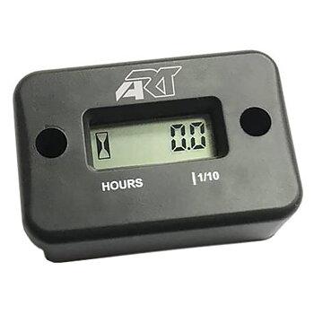 Timräknare utan kabel