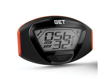 GET Smart SOS och trådlös timräknare