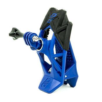 Dango Gripper Mount Bomber Blue