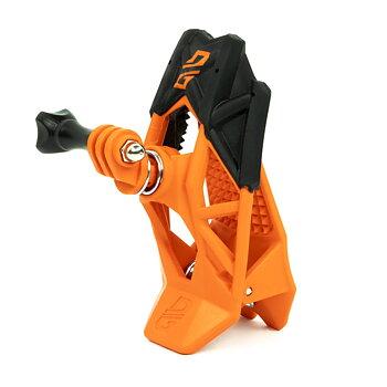 Dango Gripper Mount Action Orange