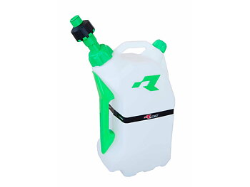 RACETECH Quick Fill Fuel Can 15L (5 färger)