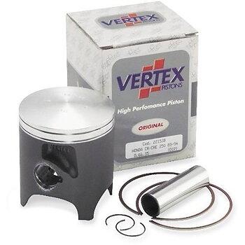 Vertex 125CC