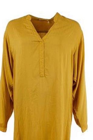 Fadina Herringbone Dress