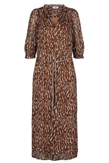 Moliin - Jasmine Dress Mocca