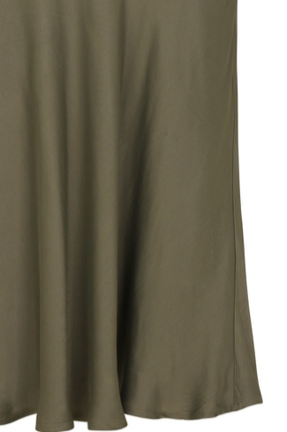 Isa Solid Skirt