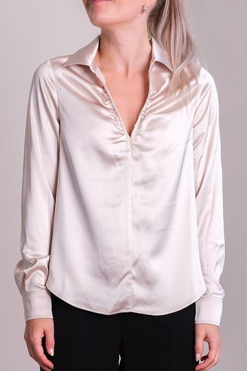 Neo Noir - Faretta Shirt Champange
