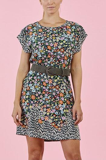 René Derhy - Saphir Dress