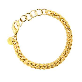 Sophie by Sophie Pansar Thin Bracelet, Gold