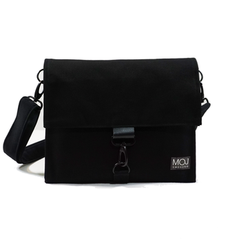 DAGA BLACK  – diaper bag
