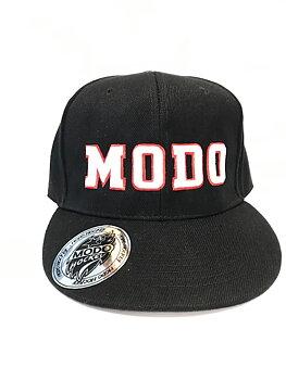Keps MODO snapback