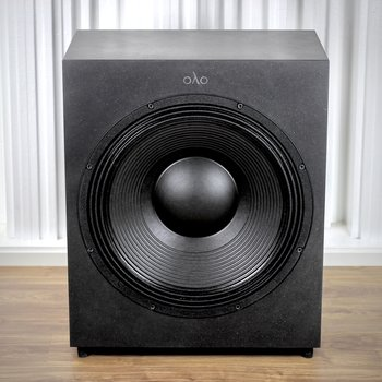 Holonor 121 Bass System