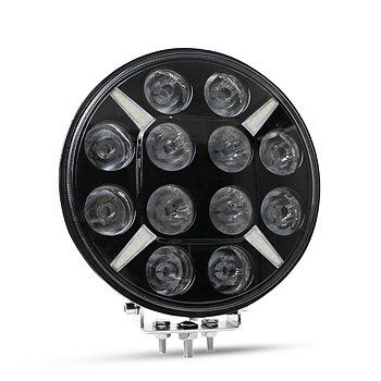 "AR 9"" 120W LED Extraljus"