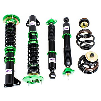HSD Monopro Coilovers for BMW 3 Series E36 M3 92+