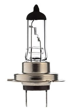 LAMPA 12V H7 55W PX26D