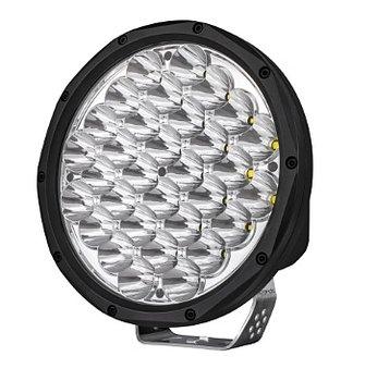 """Rallyfemma med Yukon 9"""" LED"""
