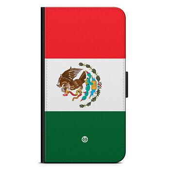 iPhone 7 Plånboksfodral - Mexiko