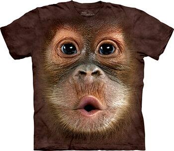 Orangutang  T-shirt