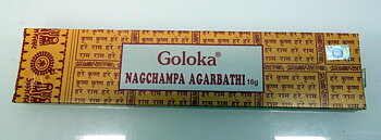 Rökelser Nag Champa Galoka