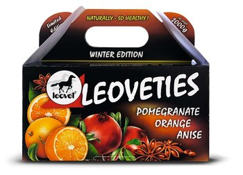 Leovet Winter Edition Hästgodis 2kg