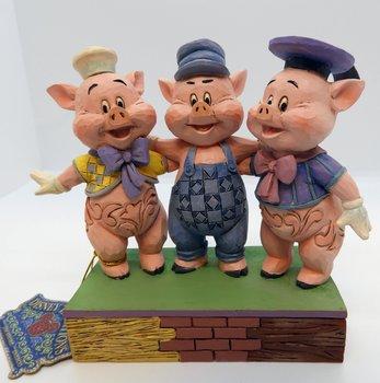 Disney Tre små Grisar