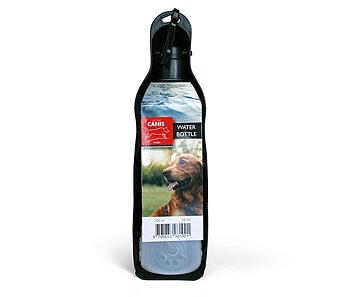 Vattenflaska 500ml Active Canis finns i tre färger