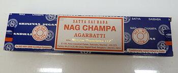 Nag Champa 40g