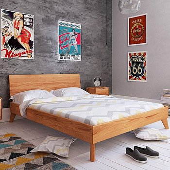 GREG høj seng