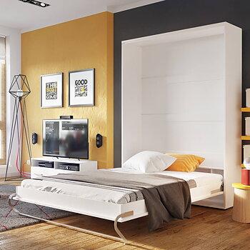 CONCEPT PRO VERTICAL murphy bed 140x200