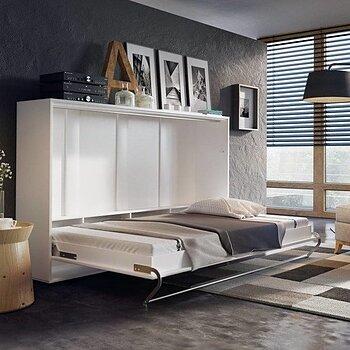 CONCEPT PRO HORIZONTAL murphy bed 90x200