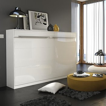 CONCEPT PRO HORIZONTAL murphy bed 120x200