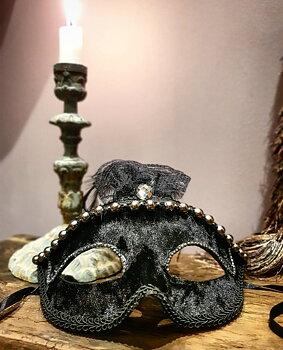 Dekoration - Maskeradmask