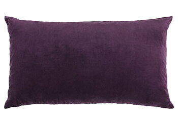 Kuddfodral Damaskus Purple - 50 x 90 cm