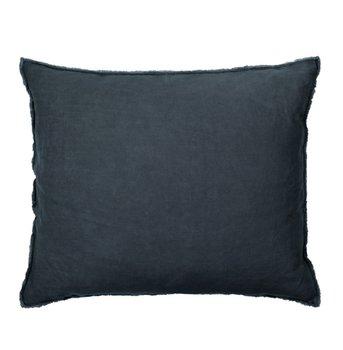 Kuddfodral Linne - Dark Blue