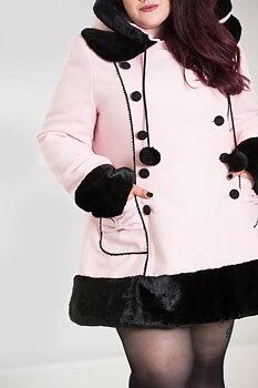 Kappa i lolita-stil, ljusrosa