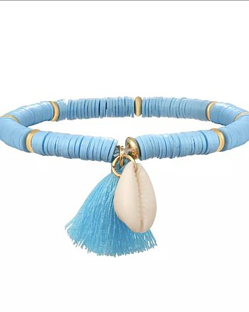 Armband Summer Love Blue