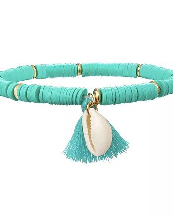 Armband Summer Love Mintgrön