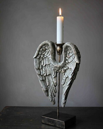 Take me to heaven  candle-holder Maja Cottage