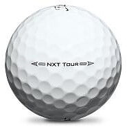 Titleist NXT-Tour 2015-17